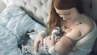 """""""坚持母乳喂养,勇做背奶妈妈""""——母乳喂养周特别课堂"""