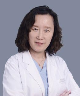 杨瑞霞 Yang Ruixia