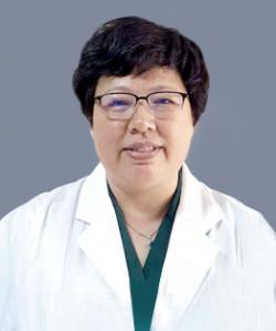 姜玲 Jiang Ling