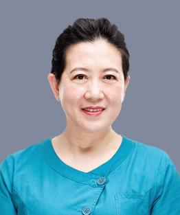杨海英 Yang Haiying