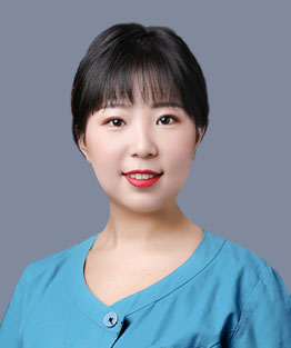 尹东玥 Yin Dongyue