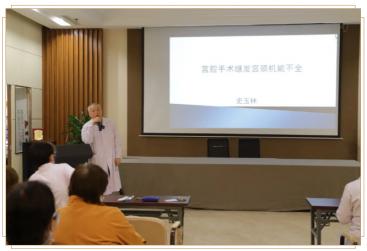 史玉林教授谈:【宫腔手术继发宫颈机能不全】诊断与处理