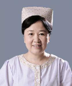 杨媚 Yang Mei