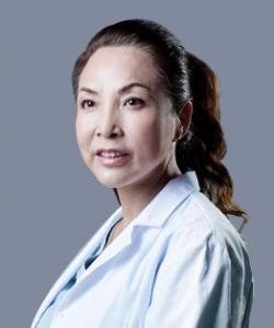 彭莉 PengLi